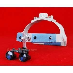 Dental Medical Handband Loupe 3.0x with 420mm Working Distance NEW