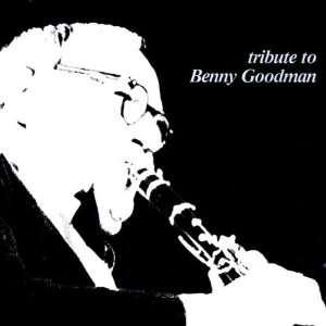 Benny Goodman Various Artists Music
