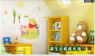 Decor Decorative Wall Paper Art Sticker Decal Nursery/Kids Room