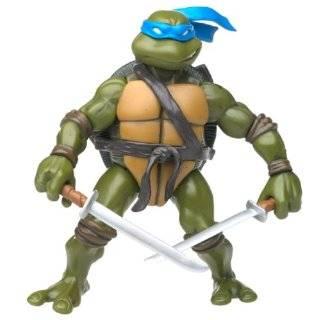 Teenage Mutant Ninja Turtles TMNT Action Figure Donatello