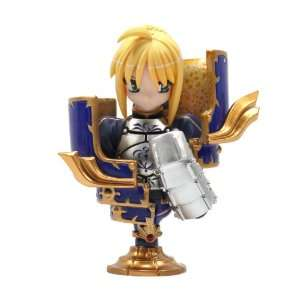 Fate/Stay Night Saber Realta Nua Figure Toys & Games