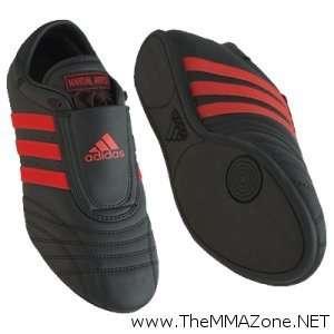 adidas arti marziali scarpe sparring gear taekwondo scarpe dga.