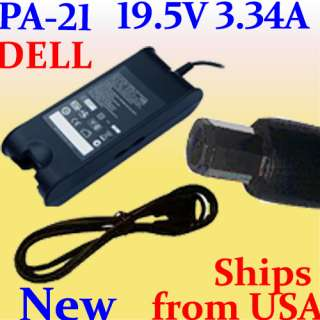 New for Dell Inspiron 1545 1557 1551 Replacement AC Charger Power