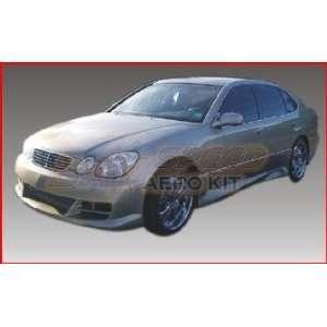 98 05 Lexus GS 300/400 Cyber Front Bumper Automotive