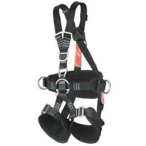 PMI Heightec Zero G Full Body Harness, With Side D Rings
