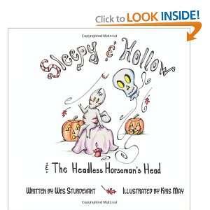 Sleepy & Hollow and The Headless Horsemans Head