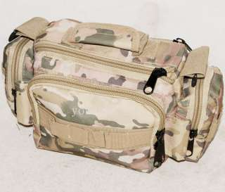 SWAT MOLLE TACTICAL UTILITY WAIST HAND BAG POUCH  31745