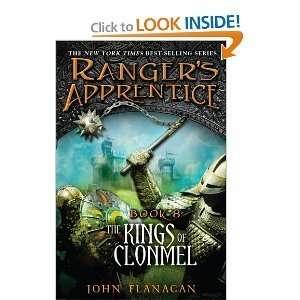 Kings of Clonmel Book Eight (Rangers Apprentice) [Paperback] JOHN