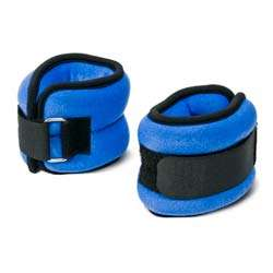 Ankle & Wrist Weights for Nintendo Wii Fit