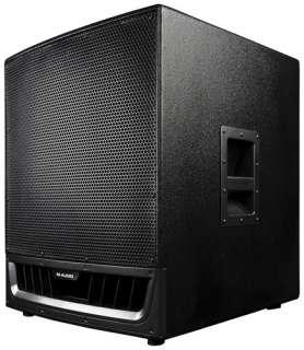 Audio GSR 18 500 Watt 18 Active Subwoofer Powered Full Range Speaker