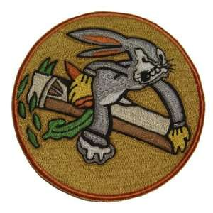 548th Bombing Squadron Patch