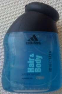 ADIDAS Hair & Body Sport Shower Gel 6.8 oz 200ml * NEW