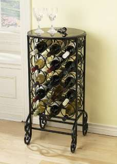 whether you have a few wine bottles or fifty you ll need a wine rack