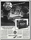 1938 bank robbery in process exide car battery ad expedited shipping