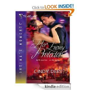 Her Enemy Protector (Charlie Squad) Cindy Dees  Kindle