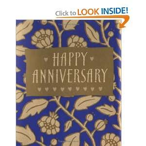 : Happy Anniversary (Tiny Tomes (Mini)) (9780740719462): Ariel, Ariel