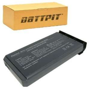 Battpit™ Laptop / Notebook Battery Replacement for Dell