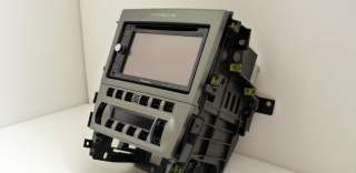 PORSCHE 987 BOXSTER DOUBLE DIN INSTALLATION KIT  BOSE