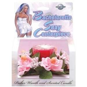 Bachelorette sexy centerpiece: Health & Personal Care