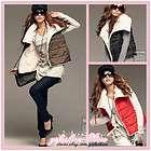 yrfashion Korean Fashion Women 2012 New Modish Cotton Checks 2 in 1