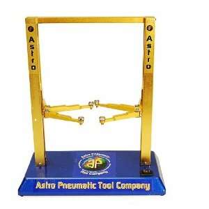 1/24 Scale Astro Pneumatic   Mini Two Post Lift Toys & Games