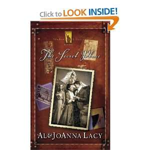 The Secret Place (Shadow of Liberty Series #2) Al & Joanna Lacy