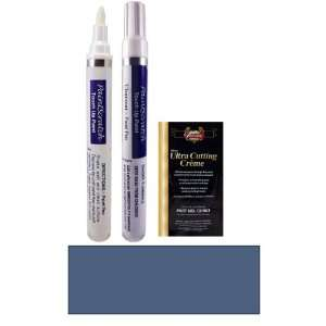 1/2 Oz. Medium Dark Royal Blue Metallic Paint Pen Kit for