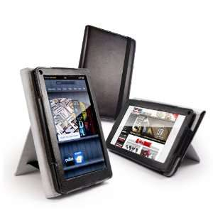 Tuff Luv Bi Stand Leather case cover with stands for Kindle Fire