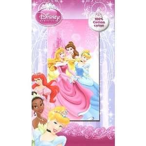 Disney Princess Beach Towel [30 x 60 inches] Toys & Games