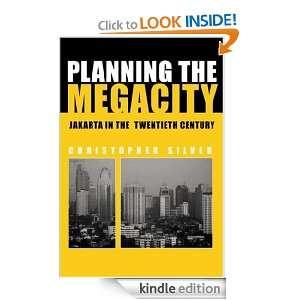 Planning the Megacity Jakarta in the Twentieth Century (Planning