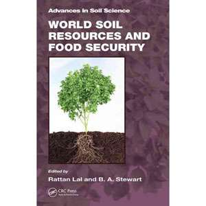 World Soil Resources and Food Security, Lal, Rattan Textbooks