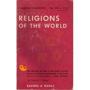 Religions of the World: The Record of Mans Religious