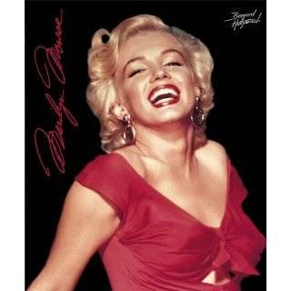 Marilyn Monroe Bedding Queen Size Blanket