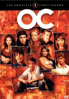 OC The Complete First Season (DVD)