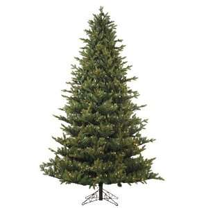 Oregon Pine Artificial Christmas Tree with Clear Lights Home