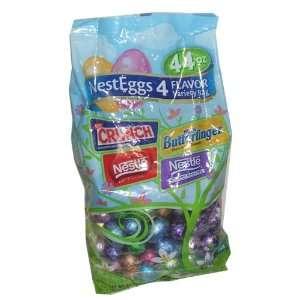 Nesle Nes Eggs Easer Chocolae Candy Gif Bag 44 Ounce Bag