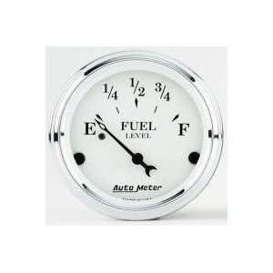 16 Short Sweep Electric Fuel Level Gauge for GM 65   97 Automotive