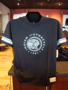 Indian Motorcycle / Motorcycle Sports Short Sleeve T shirt