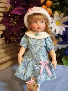 Doll Wardrobe Pattern