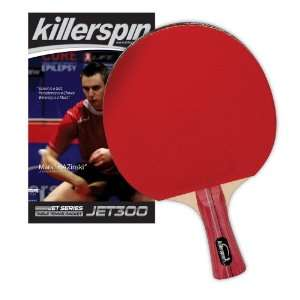 Killerspin 110 03 Jet 300 Table Tennis Racket Sports