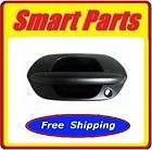 03 04 Honda Odyssey Left Front Door Handle Exterior Outside Textured
