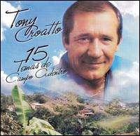 Tony Croatto 15 Temas de Campo Adentro on