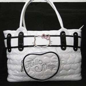 New Gift HelloKitty Lady Charm Hand Bag #41G2 My Love