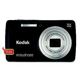 EasyShare Z5010 Digital Camera  Kodak Computers & Electronics Cameras