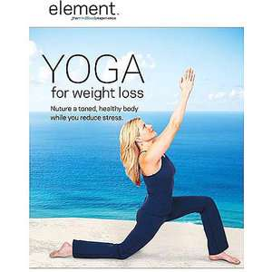 Element Yoga for Weight Loss (Full Frame) TV Shows