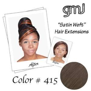 Clove   Highlighted Natural Brown) 100% Human Remy Hair Extension