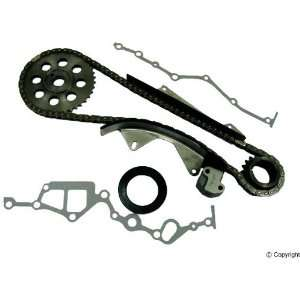 New Nissan D21 Timing Overhaul Kit 89 Automotive