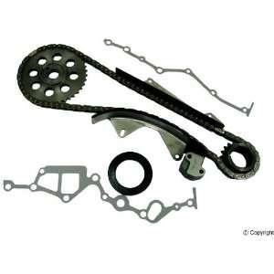 New! Nissan D21 Timing Overhaul Kit 89 Automotive