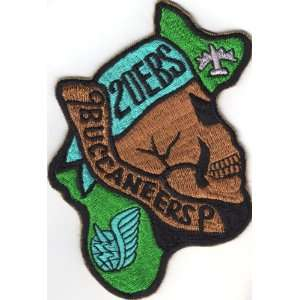 20th EBS Guam Patch 4 Patch Office Products