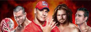 WWE, Kofi Kingston, John Cena Wrestling Action Figures   WWE  ToysR